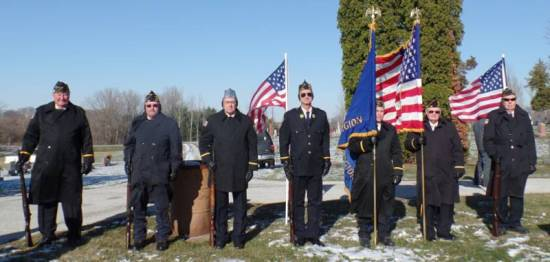 Larry See Funeral - 12- -14 - 2